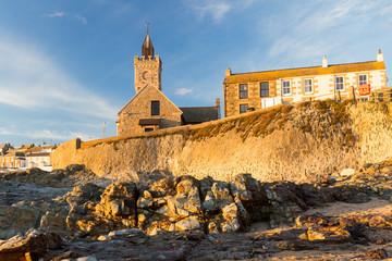 Porthleven Cornwall England UK