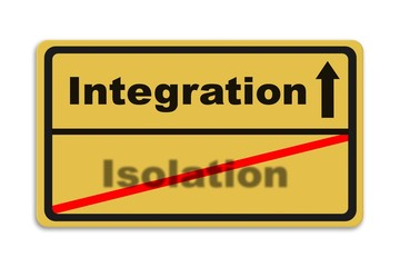 Integration - Isolation