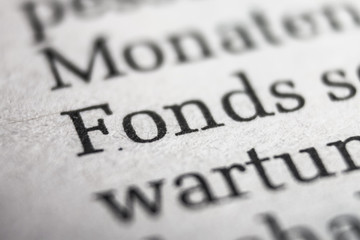 Fund Macro Concept