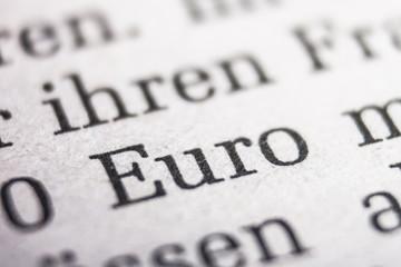 Euro Macro Concept