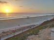 canvas print picture - La Beach