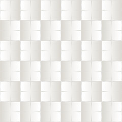 Seamless texture with squares
