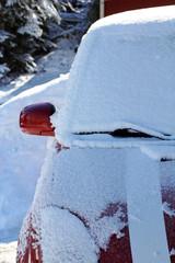 Winter im Straßenverkehr