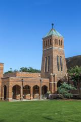Fairhope united Methodist church