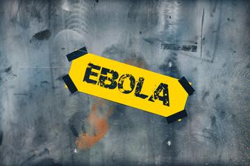 Ebola, virus