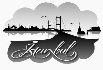Istanbulun    Semboleril 6
