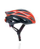 Bicycle mountain bike safety helmet