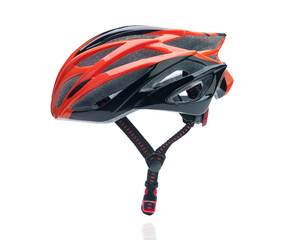 Bicycle mountain bike safety helmet