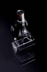 Black Microscope