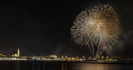 Fuochi d'artificio 2