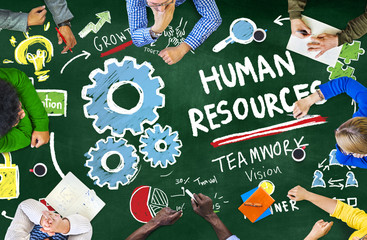 Human Resources Employment Teamwork Study Education Learning Con