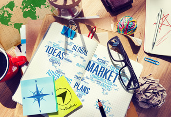 Business Global Business Marketing Commerce Concept