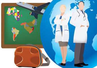 medici internazionali