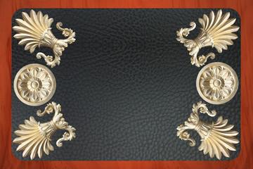Cuir : Prestige - Luxe   Métiers du Cuir