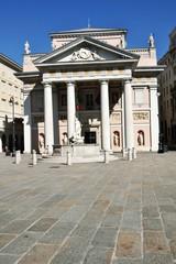Trieste - Italien