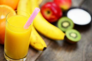 Fruchtsaft