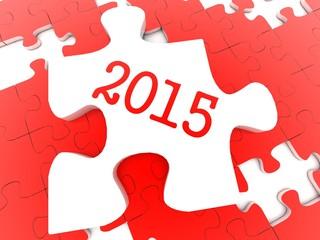 puzzle- 2015