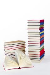 Büchertürme