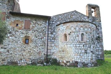 Sant'Emiliano, Padenghe, Brescia