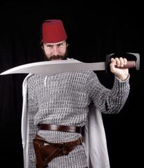 medieval muslim