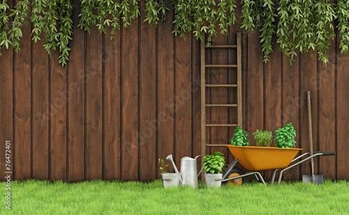 Gardening - 76472401