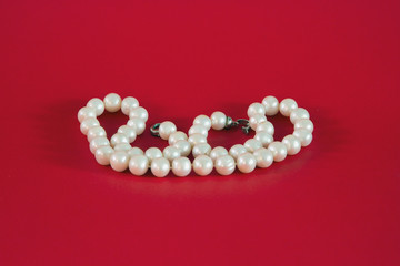 Pearls have always attracted the attention of