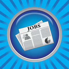 JOBS NEWSPAPER ICON