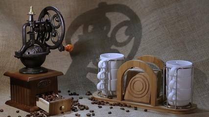 crumbles coffee