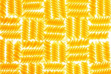texture with macaroni