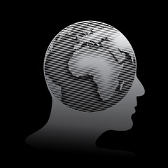 globe profile