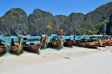 Krabi , Thailand