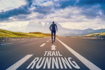 Dalla corsa su strada al trail running