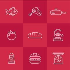 Icons Kitchen