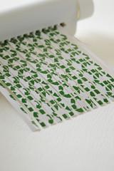 Shredding Paper