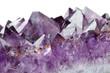 amethyst crystals - 76482667