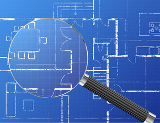 Magnifying Glass Blueprint