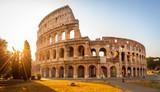 Colosseum at sunrise, Rome - 76485613