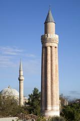 Antalya's Symbol