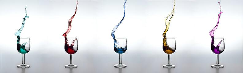 Weinspritzer