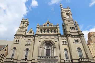 Philadelphia Masonic Temple