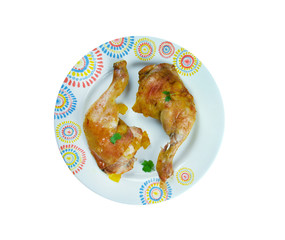 Ayam Goreng Kuning