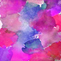 malerei texturen pink blau