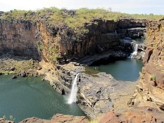 Mitchell Falls, Kimberley - West Australien