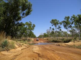 Gibbs River Road - West Australien