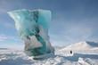 Gletscher Spitzbergen - 76499884