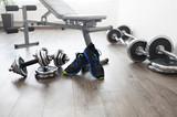 fitness centrum pro vás připraven