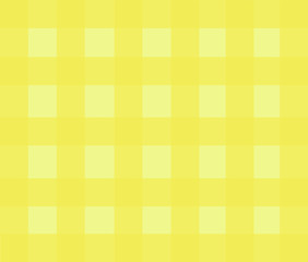 Background Vector-Yellow Checkered Background