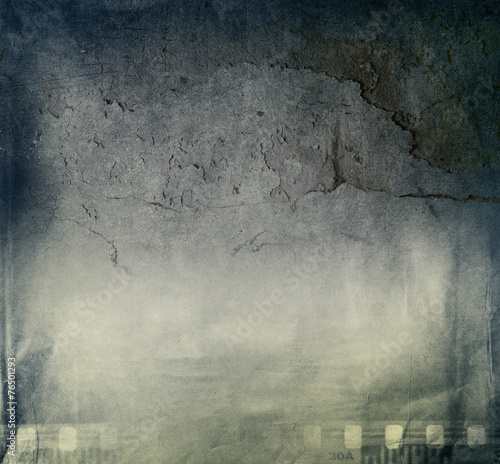 canvas print picture Grungy background