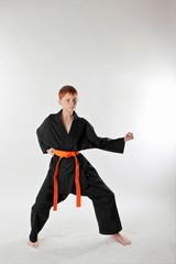 Martial Arts.