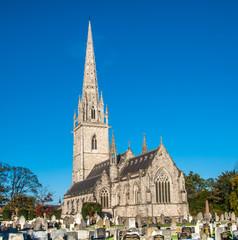 North Wales Church